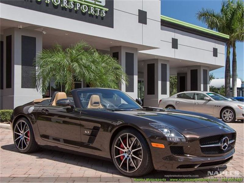 2014 mercedes benz sls amg gt convertible for sale gc for Mercedes benz sls convertible for sale