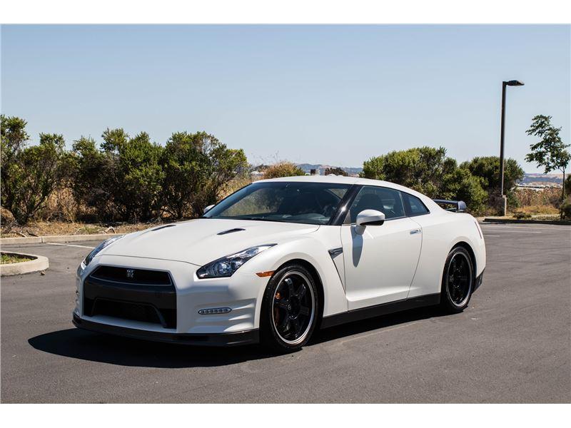 2014 Nissan GT-R for sale in Benicia, California 94510