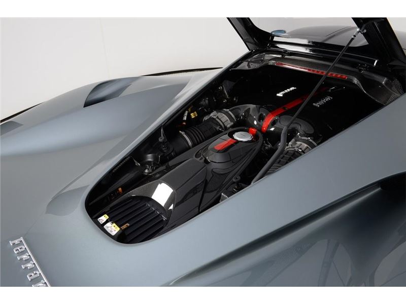 2015 Ferrari LaFerrari for sale in for sale on GoCars