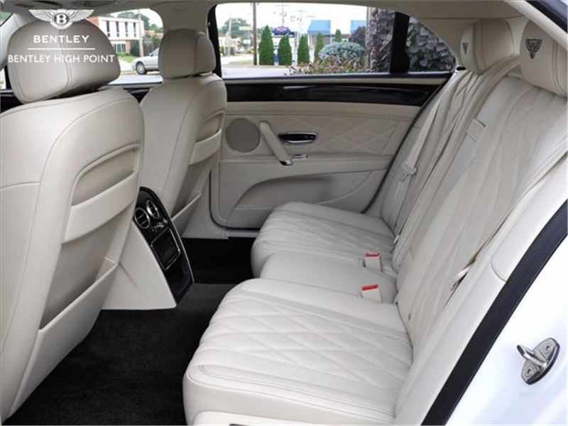 2015 Bentley Flying Spur V8 for sale in for sale on GoCars