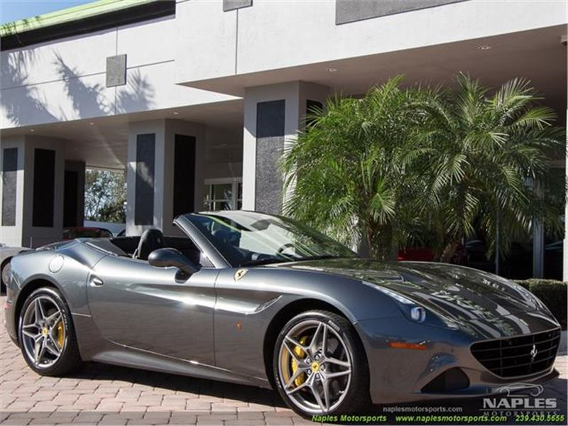 2017 ferrari california t for sale gc 25984 gocars. Black Bedroom Furniture Sets. Home Design Ideas