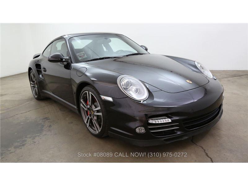 2012 Porsche 997.2 Turbo for sale in Los Angeles, California 90063