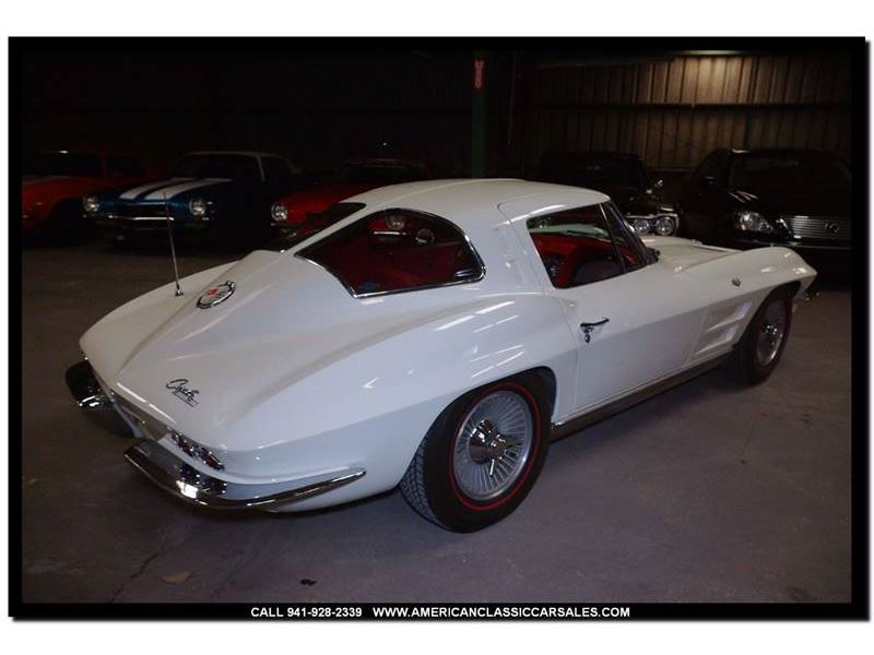 1963 Chevrolet Corvette for sale in for sale on GoCars