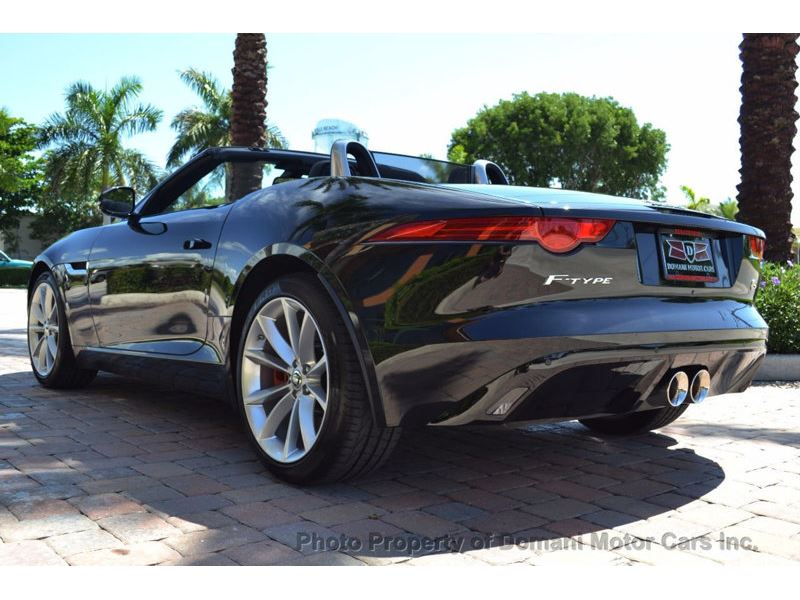 2014 jaguar f type for sale gc 26146 gocars. Cars Review. Best American Auto & Cars Review
