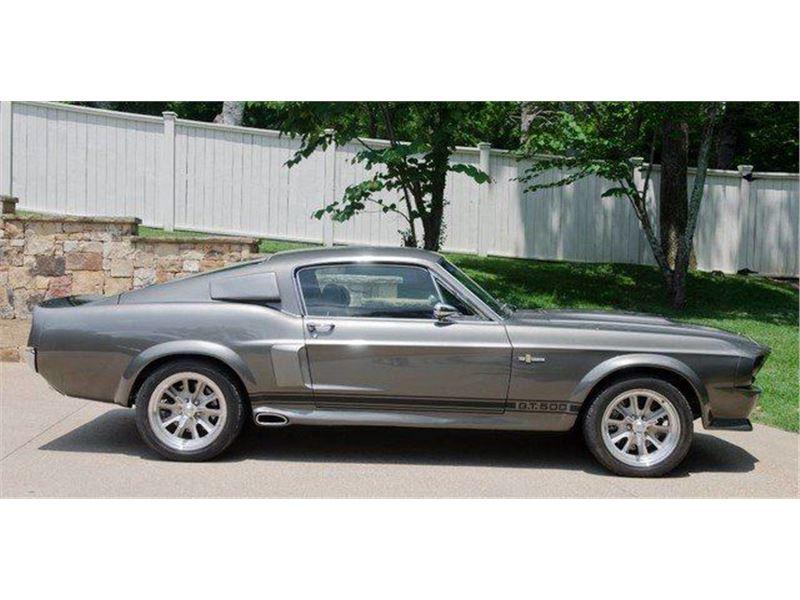 1967 Mustang Eleanor For Sale Australia