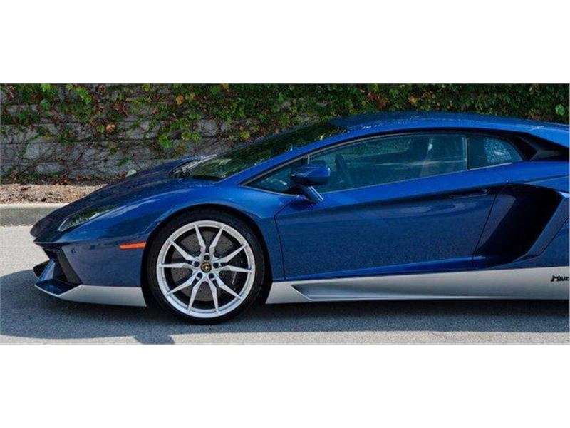 2017 Lamborghini Aventador for sale in for sale on GoCars