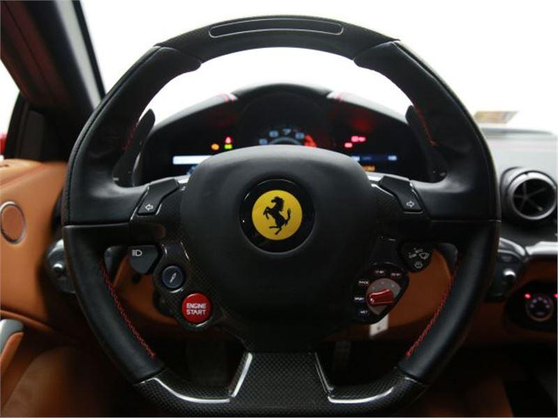2015 Ferrari F12 Berlinetta for sale in for sale on GoCars