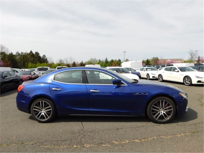 2015 Maserati Ghibli for sale in for sale on GoCars