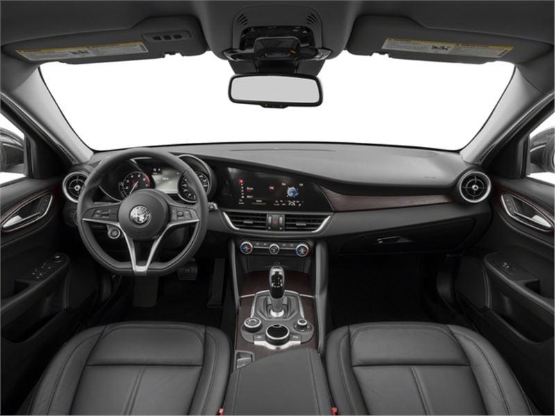 2017 Alfa Romeo Giulia for sale in for sale on GoCars