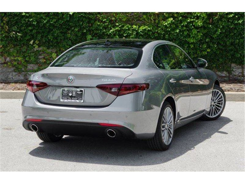 2017 Alfa Romeo Giulia for sale in for sale on GoCars