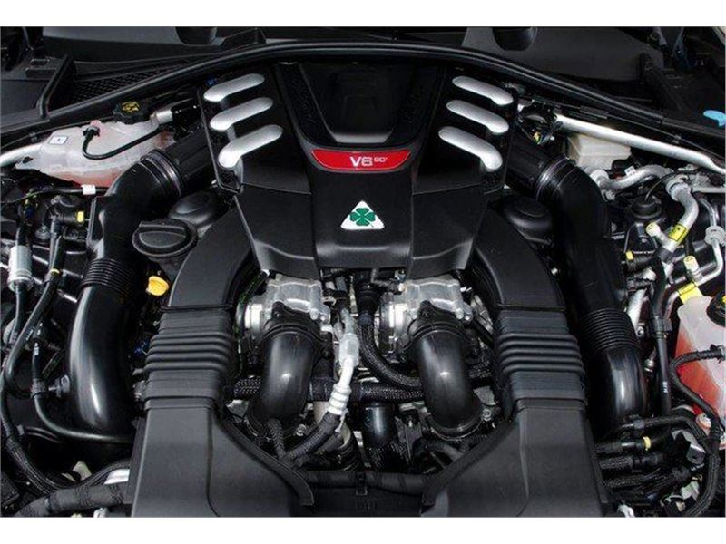 2017 Alfa Romeo Giulia Quadrifoglio for sale in for sale on GoCars