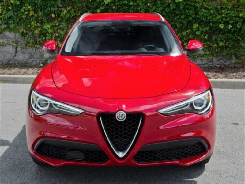 Alfa Romeo Stelvio For Sale GC GoCars - Alfa romeo for sale