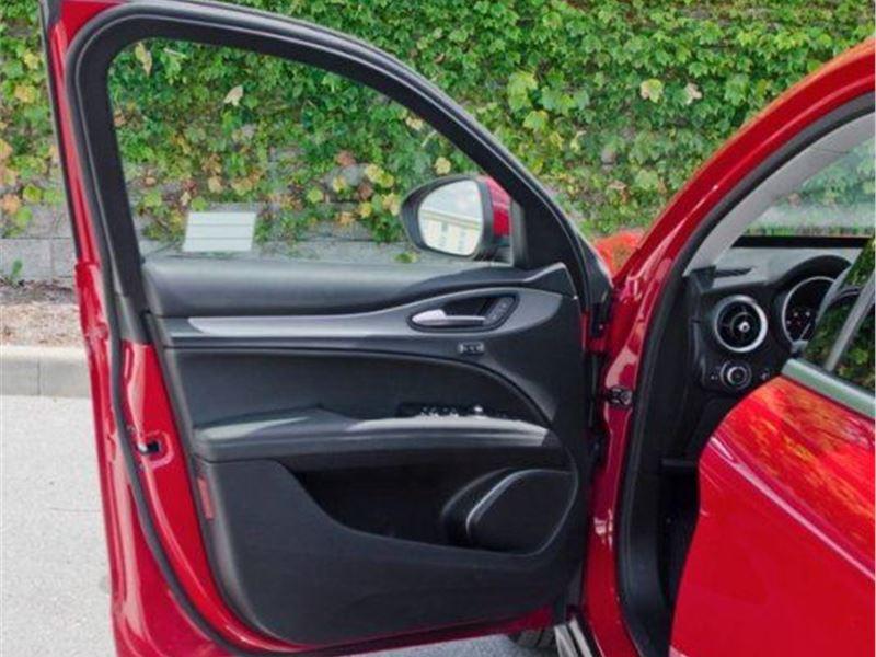 2018 Alfa Romeo Stelvio for sale in for sale on GoCars