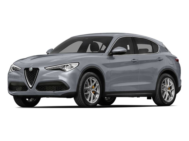 2018 Alfa Romeo Stelvio for sale in for sale on GoCars