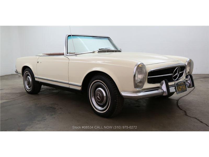 1964 mercedes benz 230sl for sale gc 26043 gocars for 1964 mercedes benz 230sl