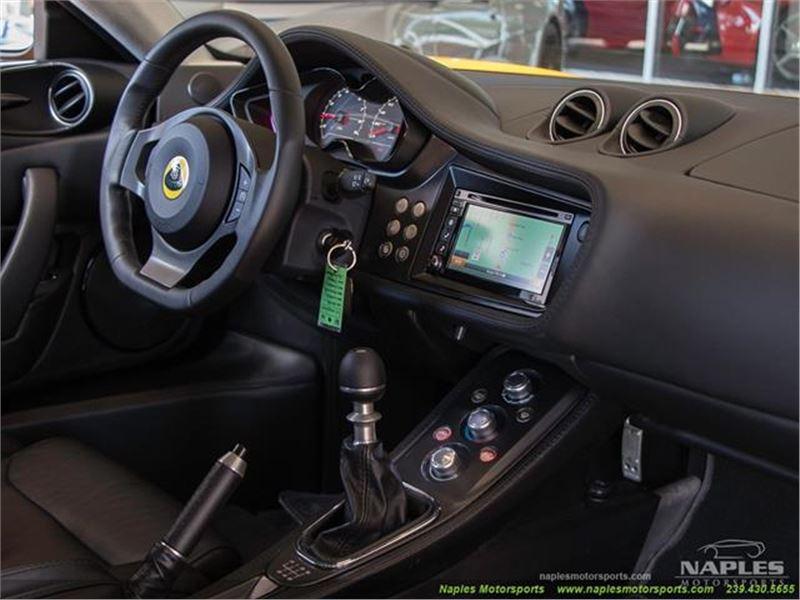 2014 Lotus Evora S 2+2 For Sale | GC-26489 | GoCars