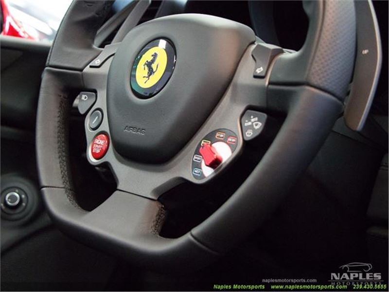 2017 Ferrari 488 Spider for sale in for sale on GoCars