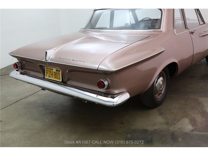 1962 Plymouth Savoy for sale in for sale on GoCars