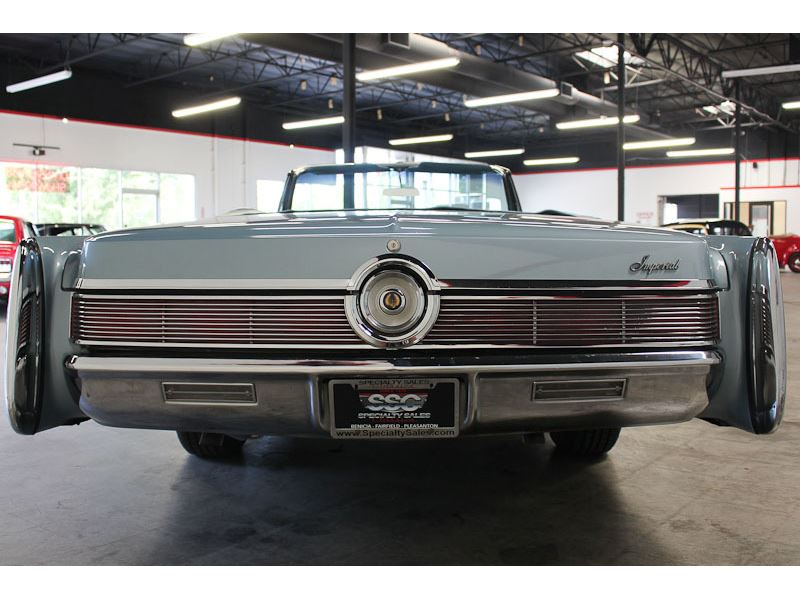 1967 Chrysler Imperial for sale in for sale on GoCars