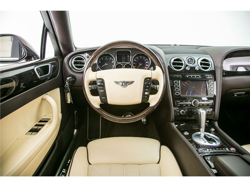 2011 Bentley Continental Flying Spur For Sale Gc 26593 Gocars