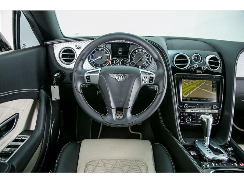 2013 Bentley Continental Gt V8 For Sale Gc 26599 Gocars