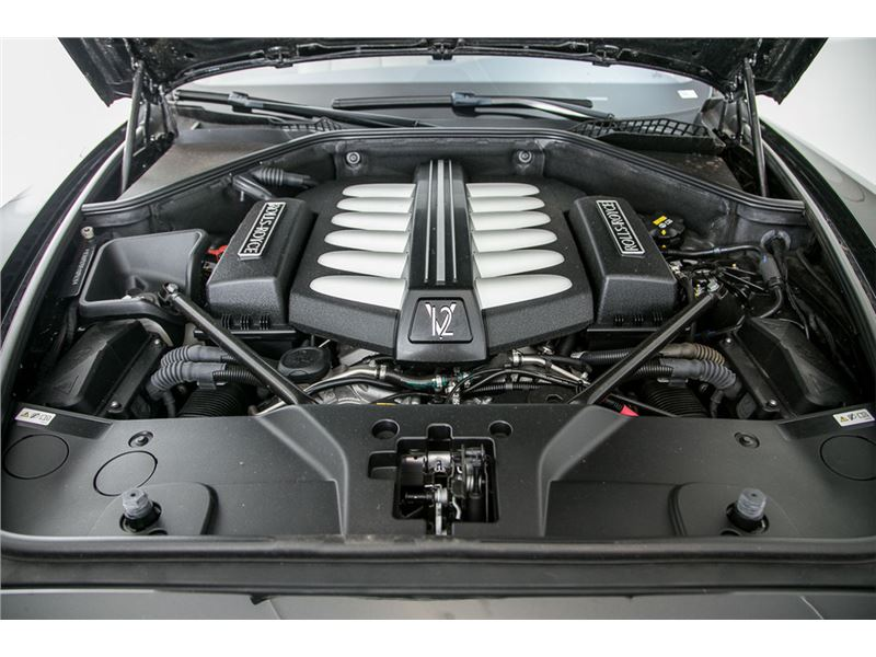2015 Rolls-Royce Wraith for sale in for sale on GoCars