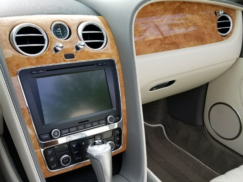 2017 Bentley Continental GTC for sale in for sale on GoCars