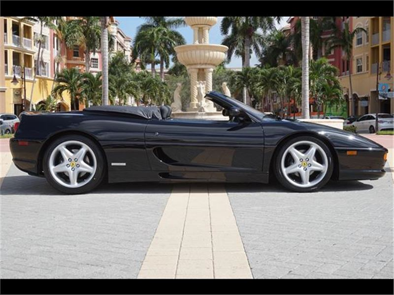 1998 Ferrari 355 6 Speed Spider for sale in for sale on GoCars
