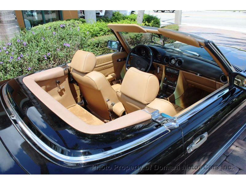 1988 Mercedes-Benz 560 for sale in for sale on GoCars