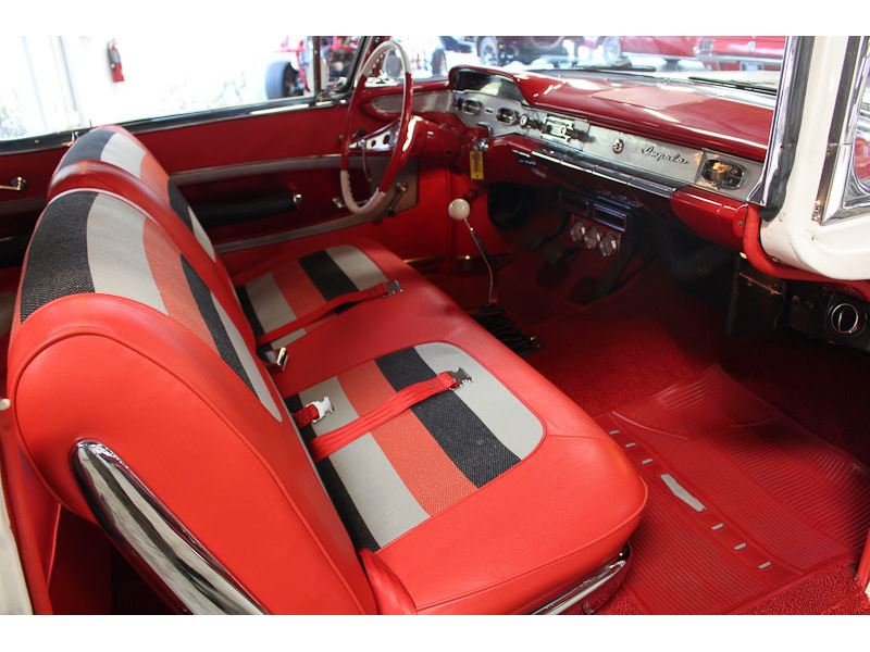 1958 Chevrolet Impala for sale in for sale on GoCars