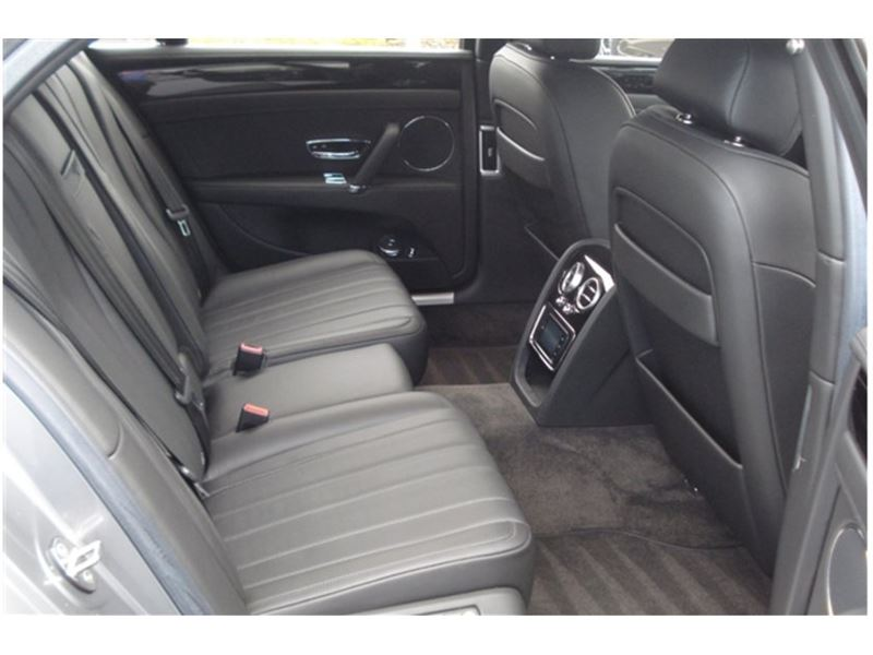2014 Bentley Flying Spur Flying Spur W12 for sale in for sale on GoCars