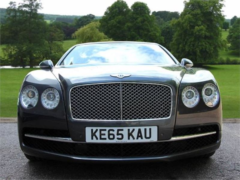 2016 Bentley Flying Spur for sale in for sale on GoCars