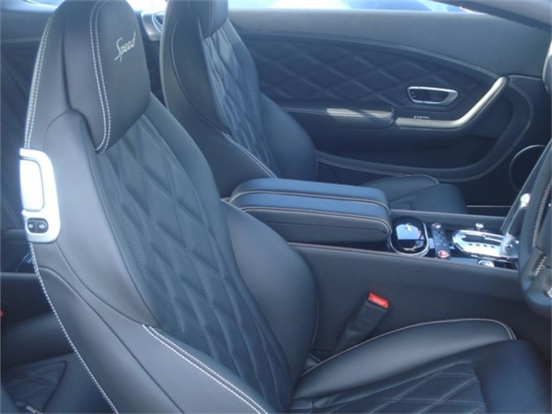 2015 Bentley Continental GT for sale in for sale on GoCars