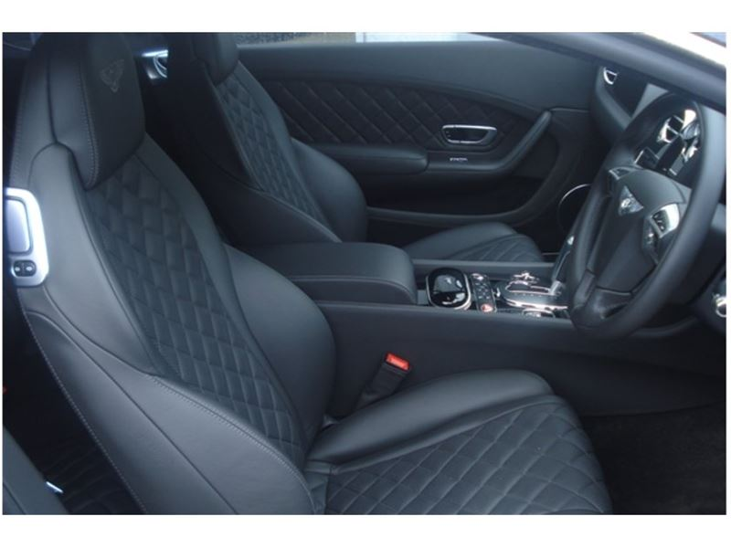 2016 Bentley Continental GT GT V8S for sale in for sale on GoCars