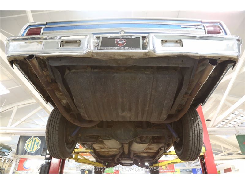 1965 Chevrolet Malibu SS for sale in for sale on GoCars