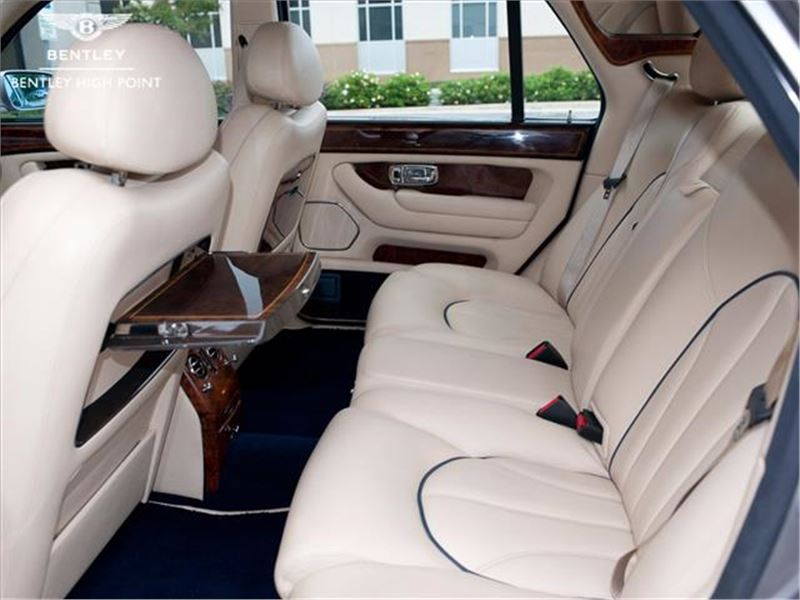 1999 Rolls-Royce Silver Seraph for sale in for sale on GoCars