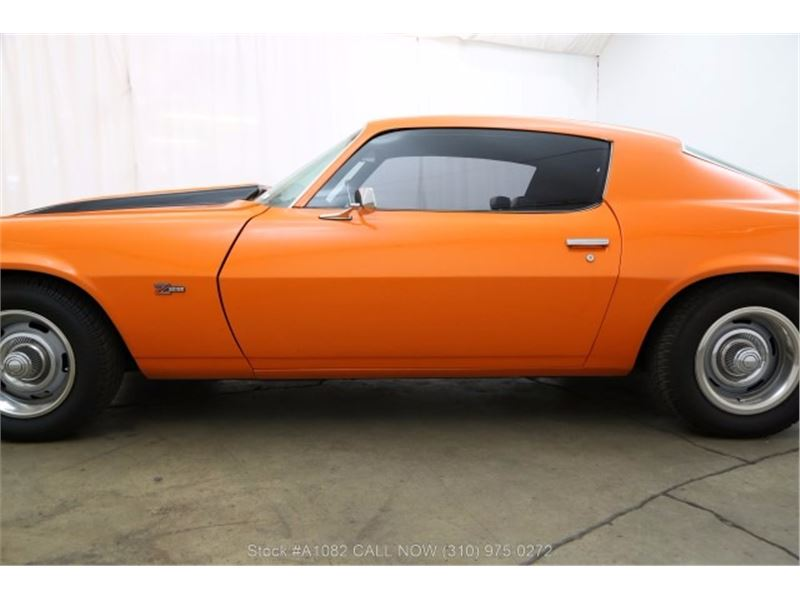 1970 Chevrolet Camaro for sale in for sale on GoCars