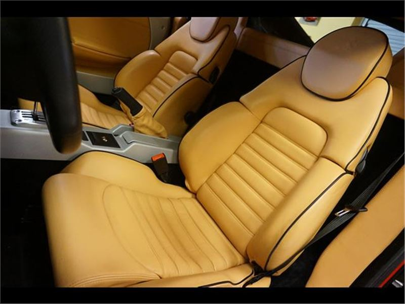 2001 Ferrari 360 Modena Coupe for sale in for sale on GoCars