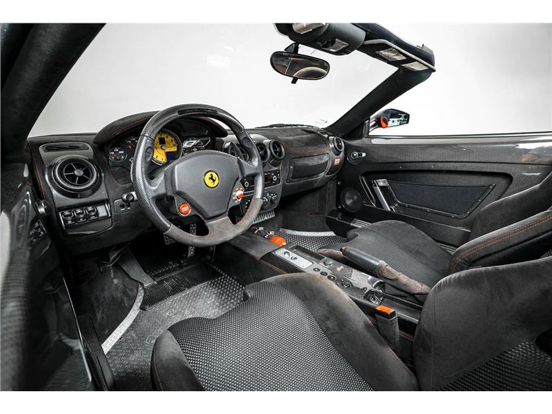 2009 Ferrari F430 Scuderia Spider 16M for sale in for sale on GoCars