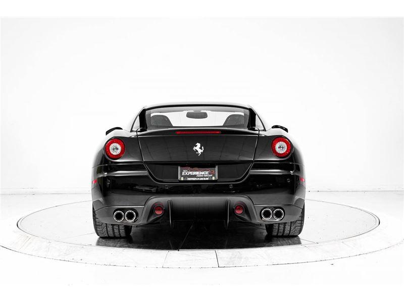 2010 Ferrari 599 Gtb Hgte For Sale On Gocars
