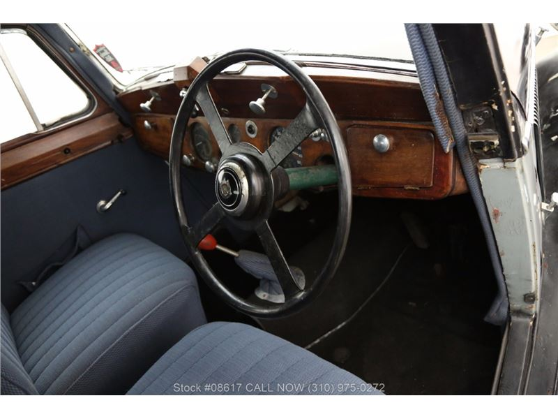 1938 Jaguar SS Saloon for sale in for sale on GoCars