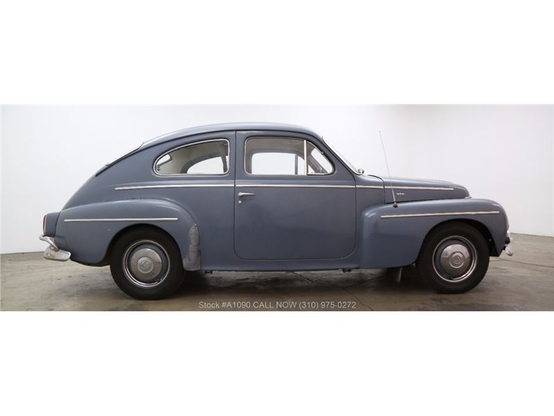 1964 Volvo PV544 For Sale | GC-27284 | GoCars