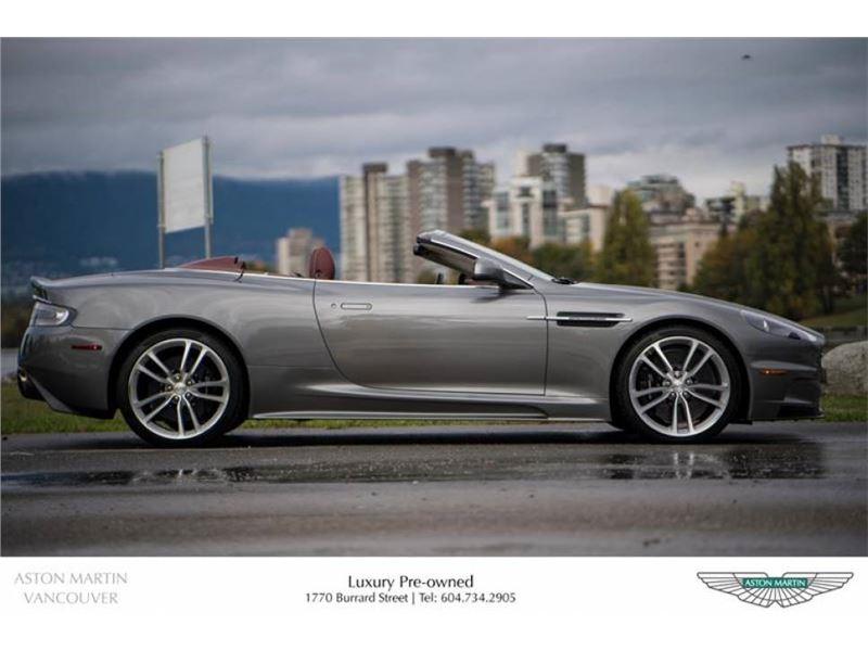 Aston Martin DBS For Sale GC GoCars - Aston martin dbs for sale