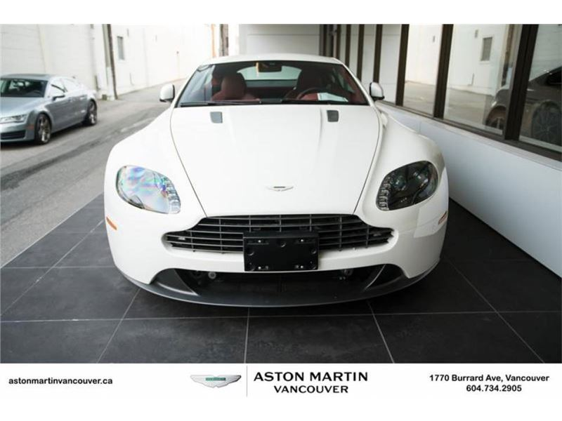 2016 Aston Martin V8 Vantage for sale in for sale on GoCars