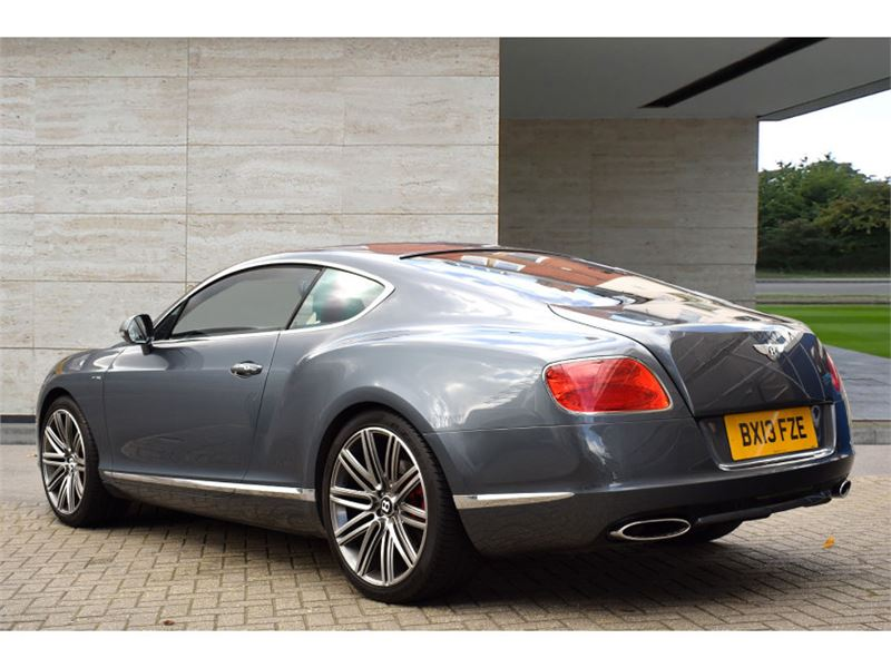 2013 Bentley Continental GT for sale in for sale on GoCars
