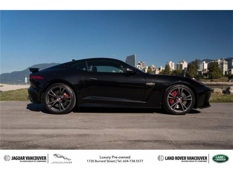 2017 Jaguar F-TYPE for sale in for sale on GoCars