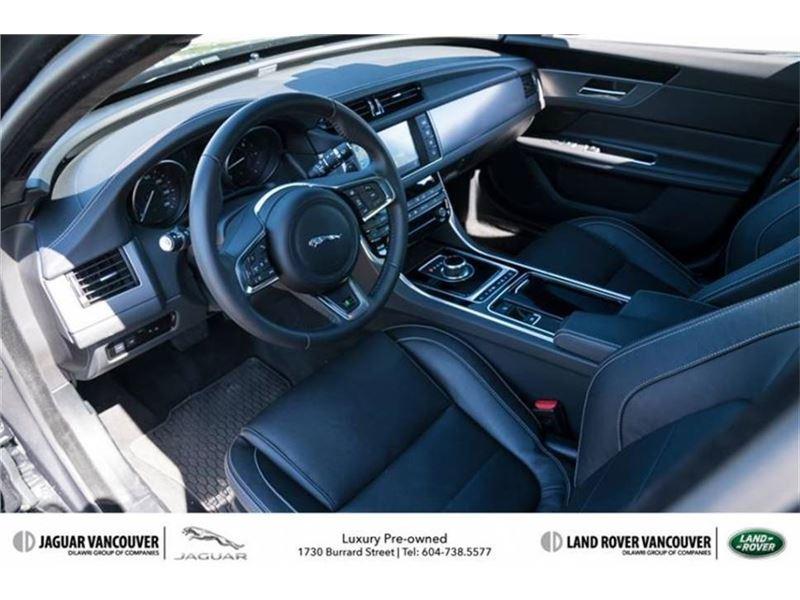 2017 Jaguar XF for sale in for sale on GoCars