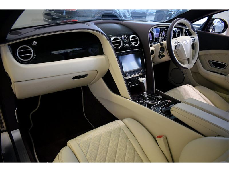 2017 Bentley Continental GT V8 for sale in for sale on GoCars