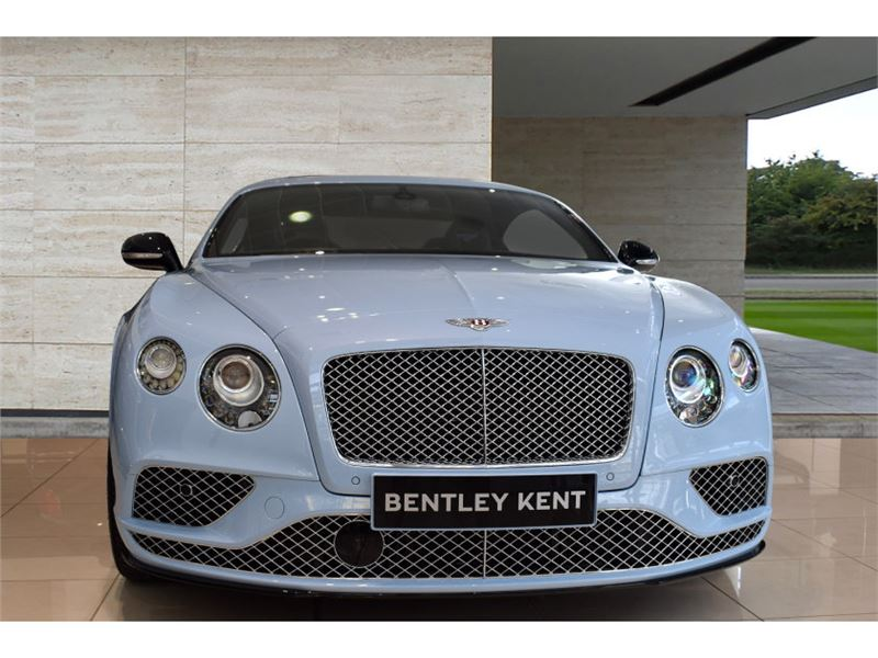 2017 Bentley Continental GT V8S for sale in for sale on GoCars