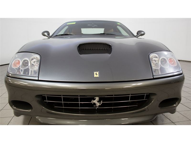 2005 Ferrari Superamerica for sale in for sale on GoCars
